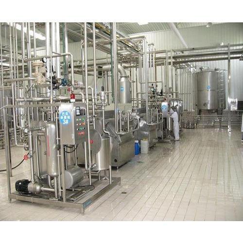 Lalitpur gets new milk plant under ODOP scheme
